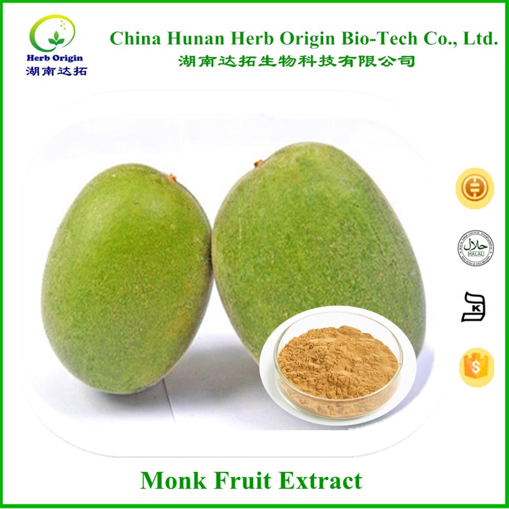Monk Fruit Deutsch