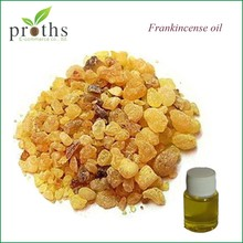 2017 Newest arrival natural organic frankincense oil