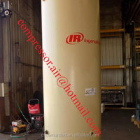 IIngersoll Rand AIR RECEIVER TANK /high pressure tank/low pressure receiver