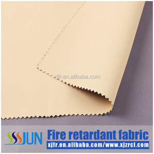 America stock lot flame retardant curtain breathable Embossed Blackout curtain and drapery fabric for home and hotel