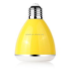 Most Popular Smart Bluetooth Bulb Light Bluetooth Color Changing LED Light Bulb with CE RoHS Bulb