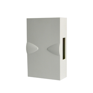 Competitive price and nice shape electronic mechanical striking doorbell