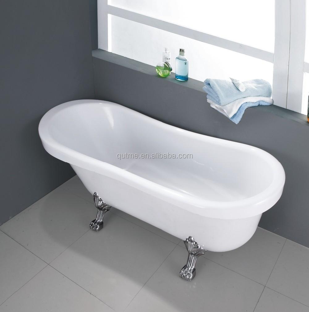 Sanitari di porcellana vasca idromassaggio vasca da bagno portatile ...