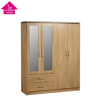 Bedroom Furniture Modern Wooden Wardrobe With Low Price European Style -  Buy Cheap Wardrobe Cabinets,Double Wardrobe Cheap,Small White Wardrobe Uk  ...
