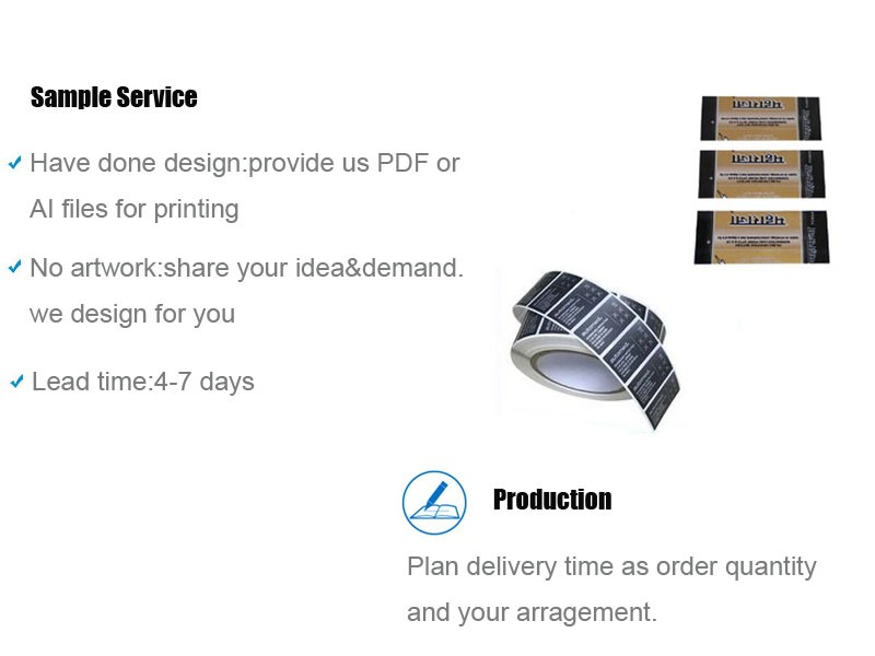 Low price battery assisted thermo sticker printing labels