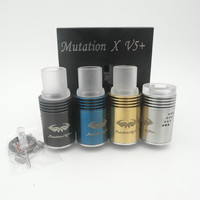 Buy Wide drip tip mutation x v5 mutation plus Mutation X V4 best ...