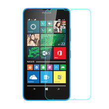 Tempered Glass for Microsoft Lumia 640 LTE Dual SIM 5.0″ Screen Protector Protective Glass Film for Nokia Lumia 640 5.0 inches