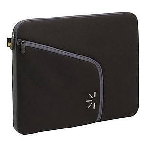 "Case Logic 13.3"" Laptop Sleeve - Notebook Sleeve - 13.3"" - Black - For Hp Mini 10Xx, Pavilion Tx1306, Tx1410, Tx1420, Tx2000, Tx2622, Ibm Thinkpad 240, 570, 600 ""Product Type: Supplies & Accessories/Notebook Carrying Cases"""