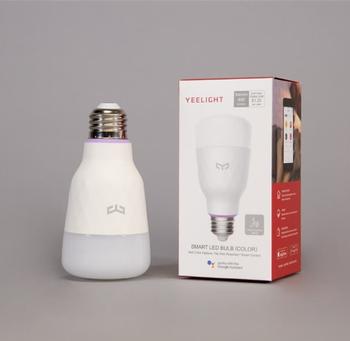 Smart Color Bulb Bulb Original For Mi Led Xiaomi Mi Bulb Colorful 800 Lumens Yeelight Yeelight E27 Buy 10w Mijia App Xiaomi Bulb Led Home Smart Led 8nw0vmN