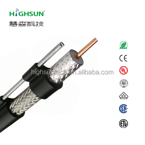 Buy Cheap China rg11 messenger catv cable Products, Find China rg11 ...