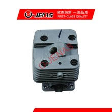 grass cutter spare parts for cylinder