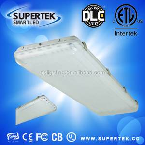 ETL UL listed led 600x600 ceiling panel light with wire guard IP 65