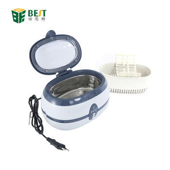 BST-800 Factory Direct Sales Stainless steel denture ultrasonic cleaner