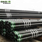 API Seamless Steel Casing Pipe for the Whole Well Working Stabilitily