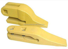 Earth Moving Machinery Parts Excavator tooth point manufacturer china