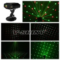 Top Quality and High cost value Mini Stage Laser Light