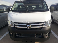 FACTORY PRICE FOTON VIEW C2 4x2 MINI BUS