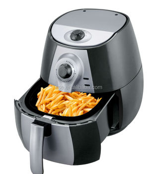 BEST SALE Oil Free & Low Fat Air Fryer / Electric Deep Fryers for household
