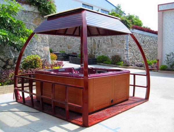 Whirlpool pavillon garten holzpavillon sr881 buy product - Whirlpool pavillon ...