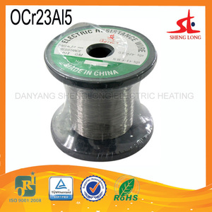 Wholesale China Factory Resistance Wire,Heating wire/Ribbon,low voltage heat wire