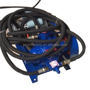 LPG Side Channel Pump Centrifugal gas Pump