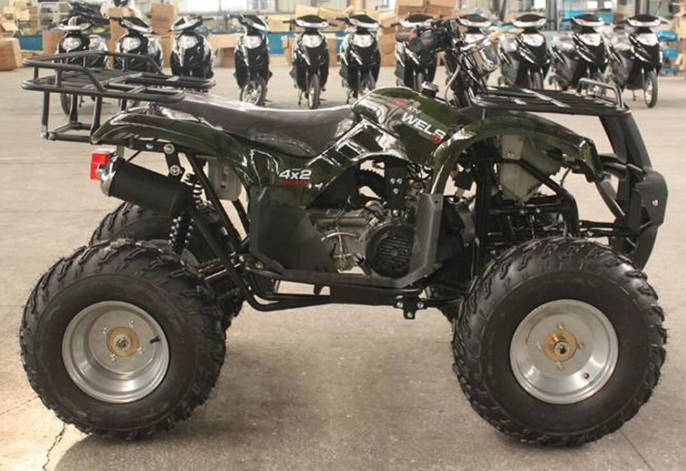 150CC motorcycle atv 4x4 CS150D