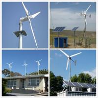 Wind power generator 1KW 2KW 3KW 10KW wind turbine