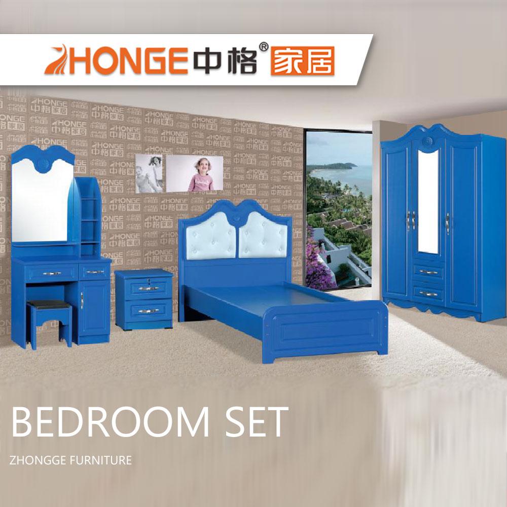 Hot Sale Modern Design New Model Boys Bedroom Set Pvc Wooden Kids Bedroom  Furniture - Buy Boys Modern Design Furniture Bedroom Set,New Model Bedroom
