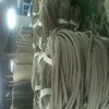 PE foam material air condition tube in China/air conditioning rubber insulation material pipe