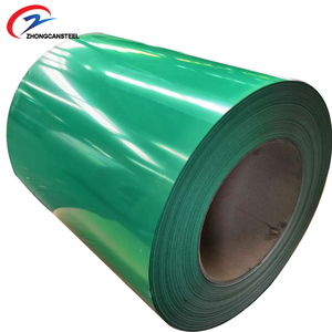 China Manufactory prime quality ppgi ppgl gi pre painted galvanized steel coil/steel strips/steel sheet good price