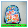 high quality boys cartoon school bags for kids