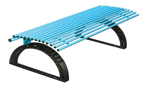 Panchine Da Giardino In Ferro.Bello Comodo Da Giardino In Ferro Panchine Qx 145a Cast Giardino