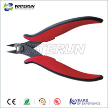 Professional hand tools CHP-170 flush stainless steel cutting nippers