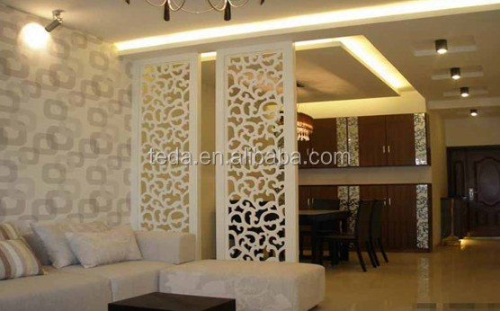2014teda Living Room Partition Design Buy Living Room Glass Partition Wooden Partition Design
