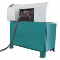 New sublimation durable rubber band machine