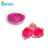 SOST Supply Pure Organic Freeze Dried Red Dragon Fruit Powder