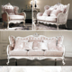 ZY041 antique sofa,royal antique furniture