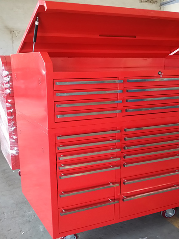 Chinese Supplie 72 Inch Tool Cabinet Popular Metal Tool