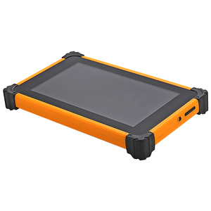 industrial rugged uhf rfid reader touch android tablet 7 inch portable pc