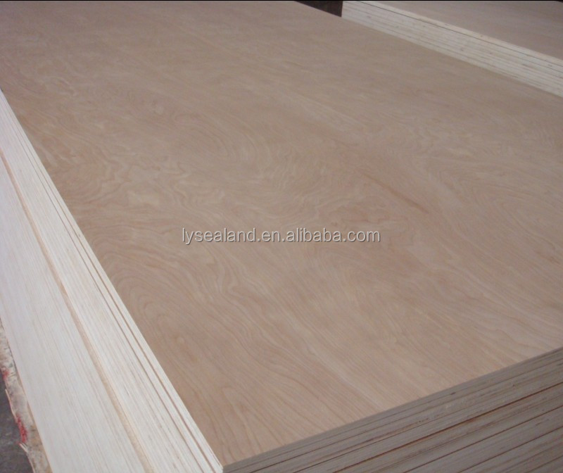 Film faced plywood coated laminated