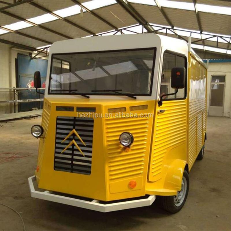 f22efead88b278 Citroen H Van Food Truck For Sale - Buy Citroen H Van Food Truck ...