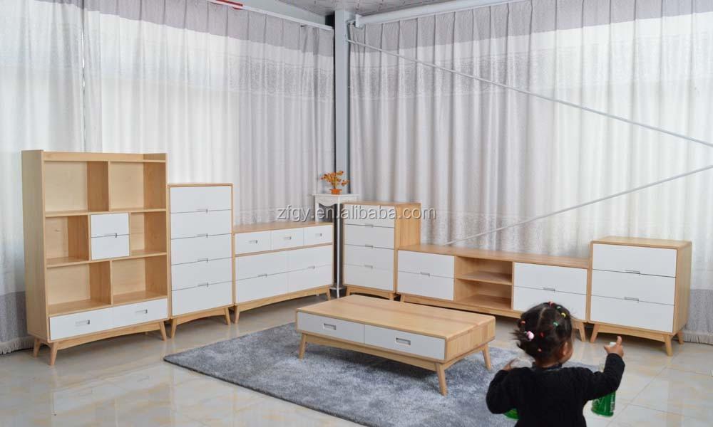 Bookcase Bookshelf Export Pine Wood Cabinet Reveal Ark In The Living Room