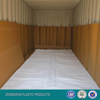 24KL flexitank for bulk liquids in 20ft container, 16000-24000L flexitank bag