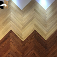 Factory Direct Style Selections Herringbone Parquet Flooring