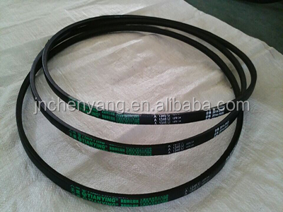 hot sale C/C/E wrapped industry dongil v belt