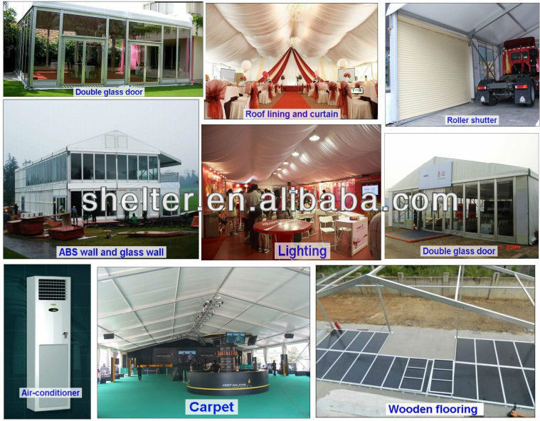 Permanently Erected Second Hand Germany Marquee Tents For Wedding And  Events For Sale - Buy Second Hand Marquee,Germany Marquee Tent,Marquee  Tents For