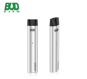 Ce Rohs Certificates Digital Cbd Vaporizer .5ml 380mAh Electronic Cigarette Starter Kits