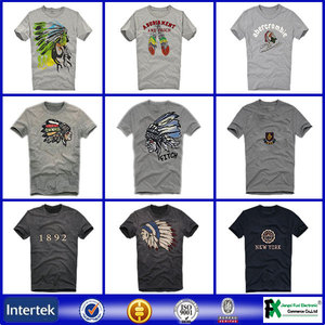 import clothes thailand 100% polo v shape dropshipper tshirt
