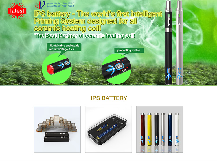 WHL stainless cover protect the glass electronic cig disposable cbd vape pen e cig wholesale china