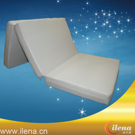 Professional manufacturers folding foam mattress